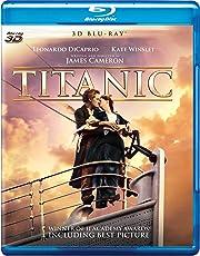 Titanic (Blu-ray 3D) (2-Disc)