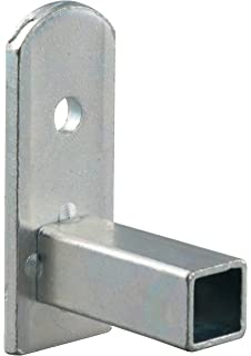 GAH-Alberts 554217 Mounting Set for Exterior Window Bars//Self-Service Packaging//Galvanised