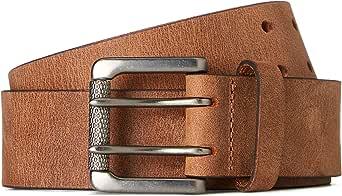 Amazon Brand - find. Men's Leather Belt