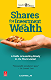 Shares for Investment and Wealth: A Guide to Investing in the Stock Market (3rd Edition)