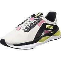 PUMA Women's LQDCELL Shatter XT GEO WNS Gymnastics Shoe