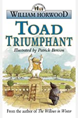 Toad Triumphant (Tales of the Willows) Paperback