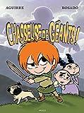 Les Chroniques de Claudette T1: Chasseuse de géants