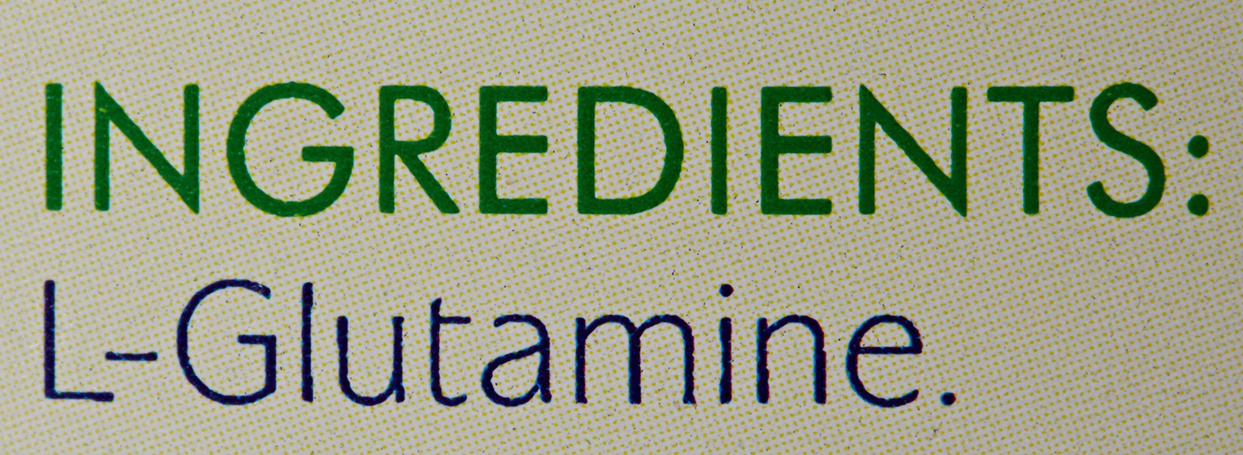 814drIk %2BJL - Higher Nature 200g Glutamine Powder