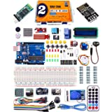 Quad Store LEVEL-2 kit with RFID and bluetooth compatible with Arduino IDE and Uno R3