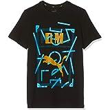 PUMA Om DNA tee Kids Camiseta Niños