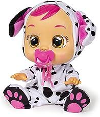 IMC Toys 96370IM Cry Babies Crybabies Dotty