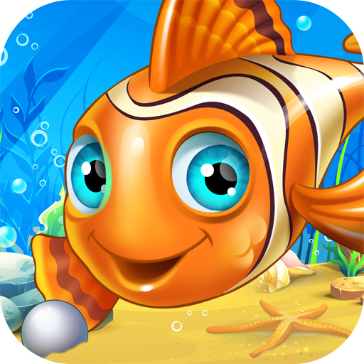 Fishdom Spiele (Reef Rescue: Match 3 Adventure)