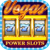 Vegas Power Slots - Free Real Vegas Slot Machines