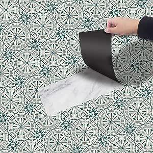 Elegant Brown Ranunculus Floral Moulding Tapetenbord/üre Peel Stick Home Decke Deko Bord/üre f/ür Badezimmer Wohnzimmer K/üche 10 cm x 5 Meter