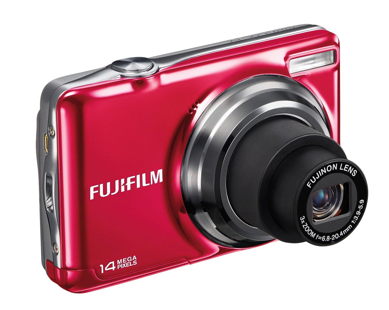 Fujifilm finepix jv300 инструкция