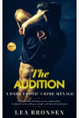 The Audition Kindle Edition