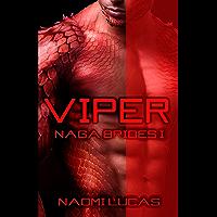 Viper (Naga Brides Book 1) (English Edition)