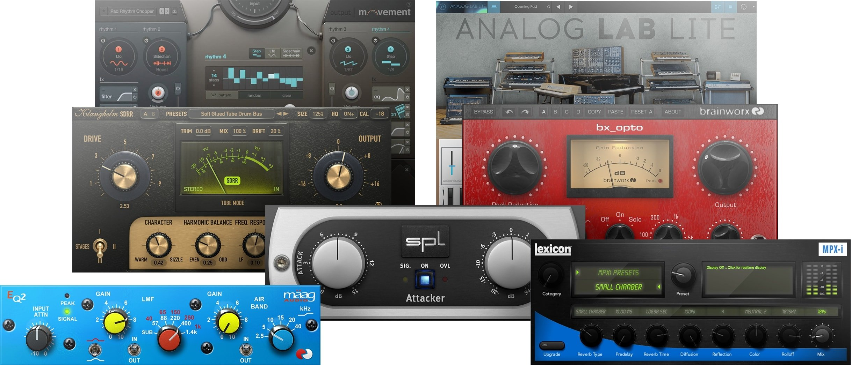 StudioLive 24R Mixer Digitale