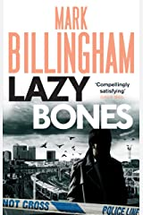 Lazybones (Tom Thorne Novels Book 3) Kindle Edition
