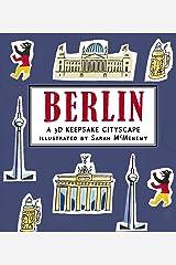 Berlin: A 3D Keepsake Cityscape (Panorama Pops) Hardcover