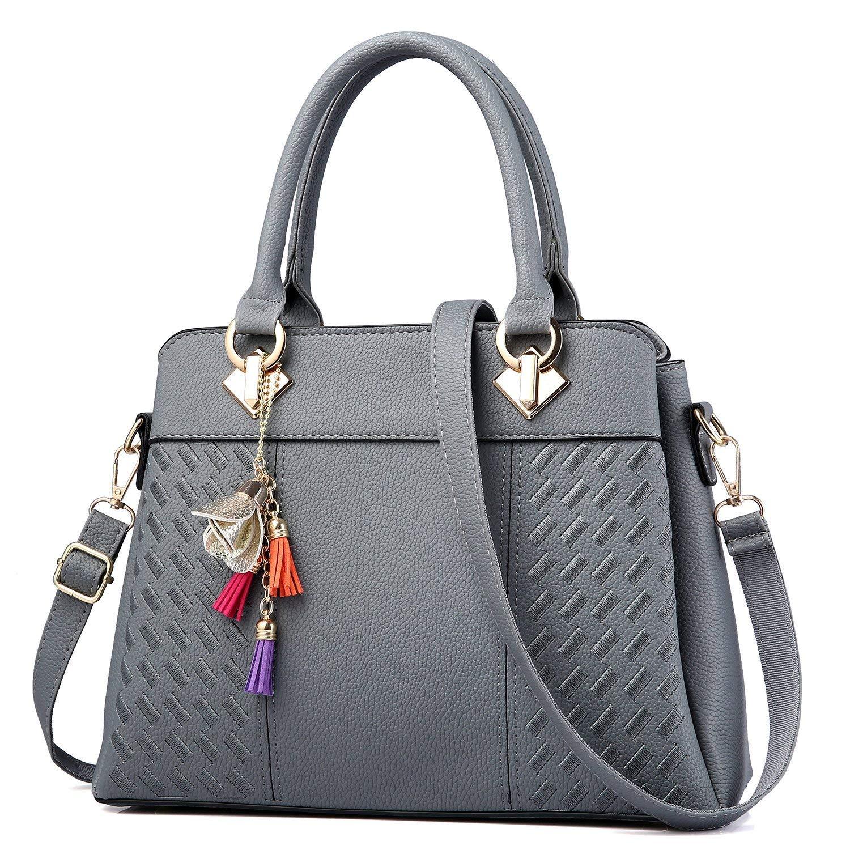 e9db18d2011d PARADOX (LABEL) Womens Hand Bag Ladies Purses Satchel Shoulder Bags - Gia  Designer