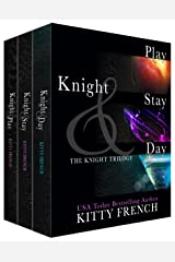 The Complete Knight Trilogy: The sizzling alpha romance setting pulses racing around the world. Kindle Edition