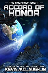 Accord of Honor (The Ragnarok Saga Book 1) Kindle Edition