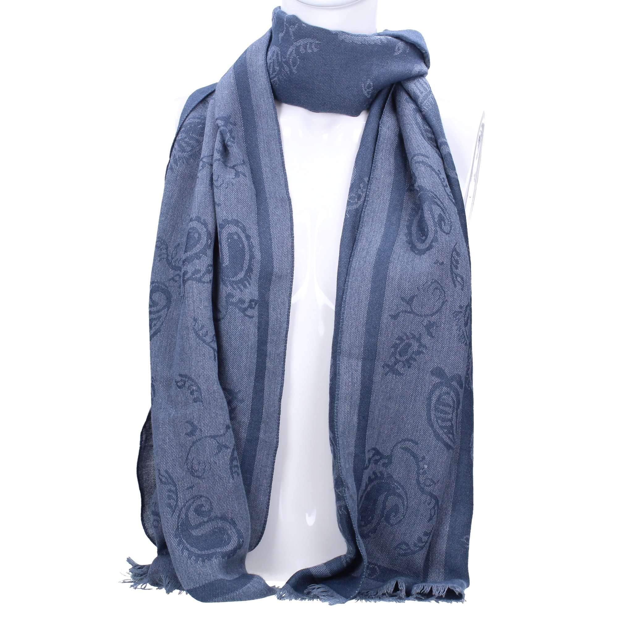 boutique outlet vendita più calda ampia scelta di colori Guess AM7795POL03 Sciarpa Uomo -
