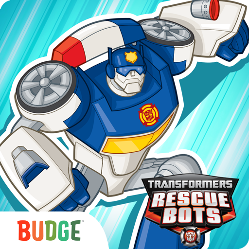 Transformers Rescue Bots Heldenabenteuer Amazonde Apps Fur Android