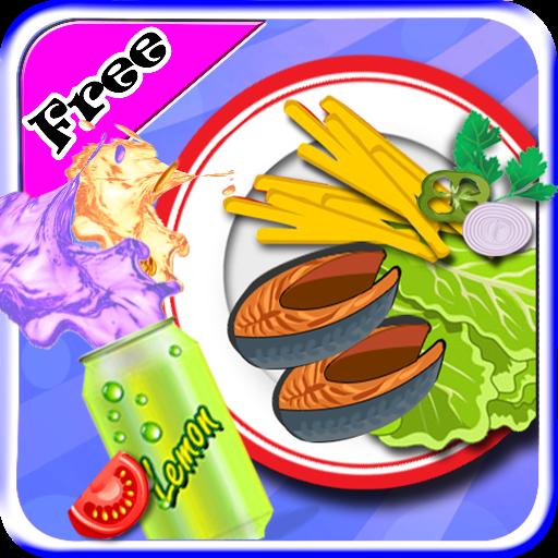 chips-de-friture-de-poissons-maker-jeux-de-cuisine-pour-les-filles-enfants