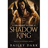 Promised to The Shadow King (Captive of Shadows Book 1) (English Edition)