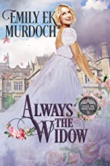 Always the Widow (Never the Bride Book 9) Kindle Edition