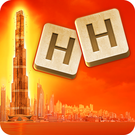Highrise Word Heroes+