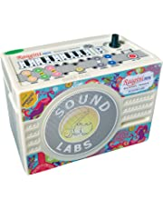 Sound Labs Raagini Digital, Electronic Tanpura ,Ivory