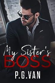 My Sister's Boss: An Office Romance