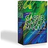The Best of Gabriel Garcia Marquez