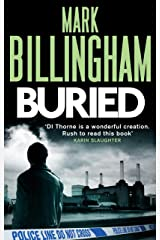 Buried (Tom Thorne Novels Book 6) Kindle Edition