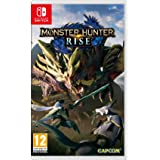 Monster Hunter Rise ( Video Game Card )