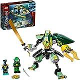 LEGO 71750 NINJAGO Lloyd's Hydro Mech onderwater bouwset, Actiefiguur Ninja Speelgoed Voor Kinderen van 7 Jaar en Ouder