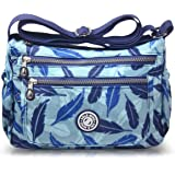 AIBILIEI Casual Fashion Shoulder Messenger Bag Crossbody Bags Daily Use for Women