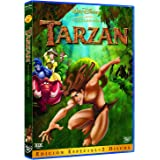 Tarzán (Edición especial) [DVD]