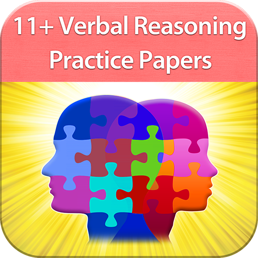 11+ Verbal Reasoning - Practice Papers Lite