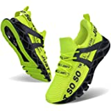 Vivay Womens Walking Running Shoes Athletic Blade Non Slip Tennis Fashion Sneakers