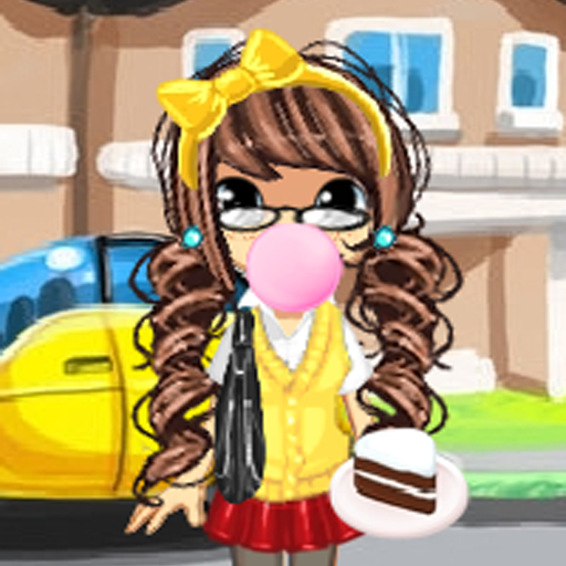 or Deluxe (Charakter Dress Up)