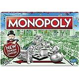 Hasbro 2724675067011 Monopoly Classic Game