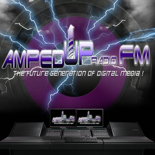 Amped Up Radio FM