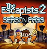The Escapists 2 - Season Pass [PC Code - Steam]