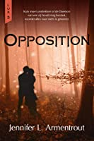 Opposition (Lux Book 5)