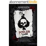 Psycho Game: Dark romance