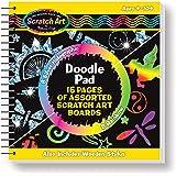 Melissa & Doug Scratch Art Doodle