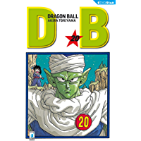 Dragon Ball 20: Digital Edition (Dragon Ball Evergreen Edition)