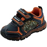 Geox J Android Boy a Low-top Child