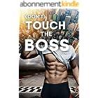(Don't) Touch the Boss: Millionär Liebesroman - Sport Romance (German Edition)