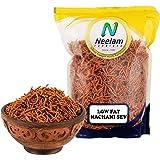 Neelam Foodland Low Fat Nachani (Ragi) Sev 400G
